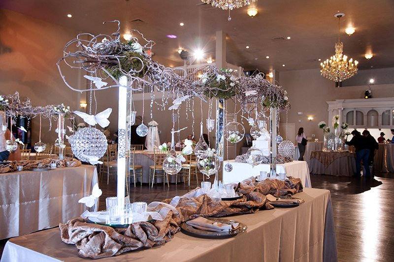 The Type Of Venue You Choose Should Determine General Style Your Wedding Theme For Instance If Have Chosen A Country Setting