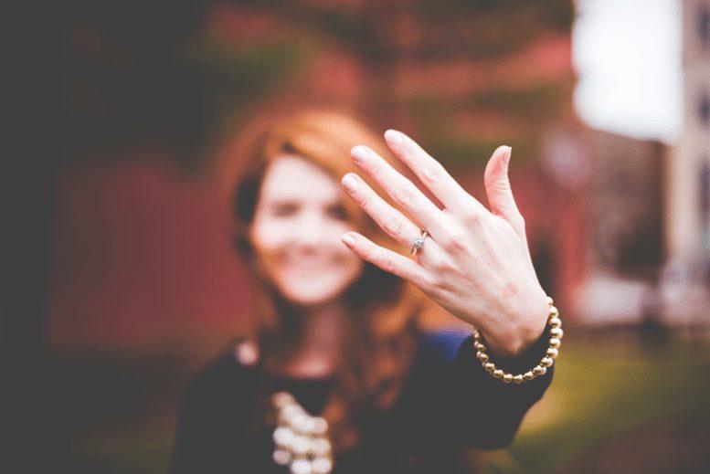 Our 10 Favorite Surprise Wedding Proposal Ideas