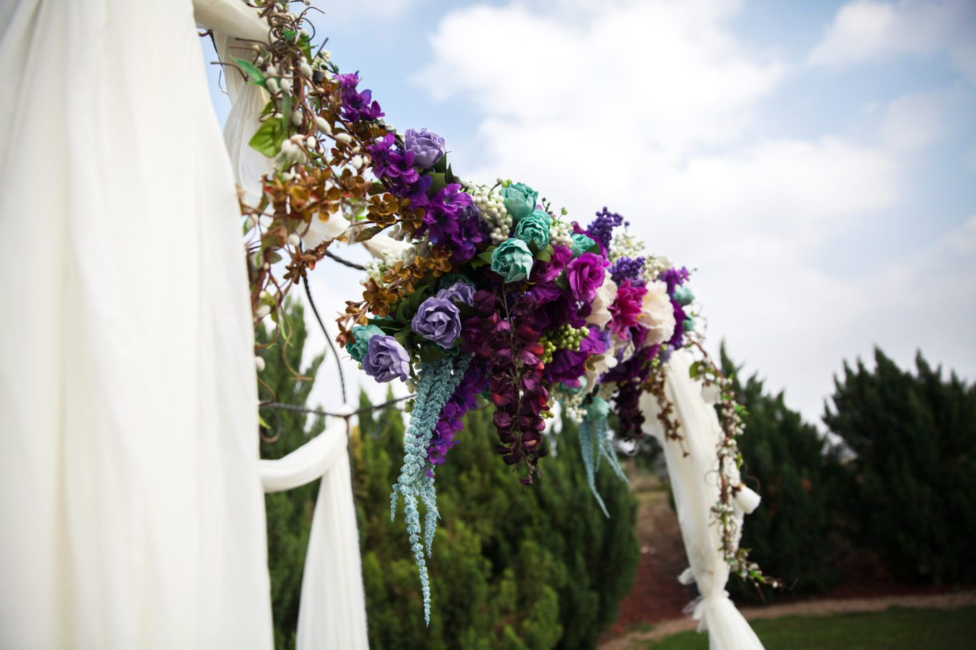 Cute And Classy Ideas For A Traditional Mexican American Wedding